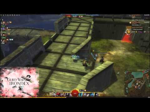 Guild Wars 2 – Stabbing episode 4 – WvW/PvP