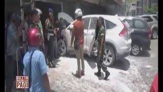 Video Dipicu Dendam Pribadi, Oknum TNI Bakar Mobil Milik Bos PT. Jala Emas - BIP 17/03 MP3, 3GP, MP4, WEBM, AVI, FLV Desember 2017