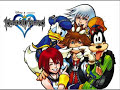 Kingdom Hearts – Traverse Town