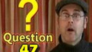 Video Learning English-Lesson Forty Seven (Punctuation) MP3, 3GP, MP4, WEBM, AVI, FLV Juli 2018