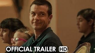Bad Words Official Green Band Trailer (2014)  HD