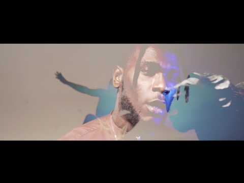 SKALES - TEMPER REMIX FT BURNA BOY (OFFICIAL VIDEO)