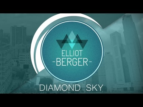 Elliot Berger - Diamond Sky feat. Laura Brehm