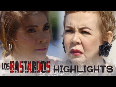 PHR Presents Los Bastardos: Ang muling pagbabangayan nina Pilar at Alba | EP 73