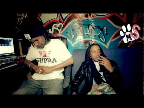K�ros-n & Nicy interview (Sp�cial RUSSILA) by MADSTYLE TV 2013