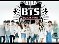 (Weekly Idol) 2x faster dance fight BLACKPINK(Boombaya! ) VS BTS (Fire)