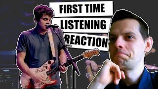 Video I Watch John Mayer For The First Time MP3, 3GP, MP4, WEBM, AVI, FLV Juli 2018