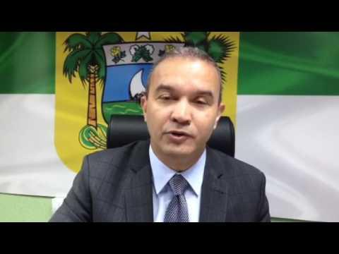 Kelps indica Ielmo Marinho para receber equipamentos do Governo Federal