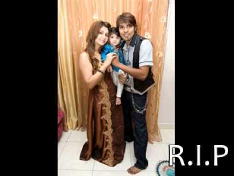 Antera Rahna R I P Image