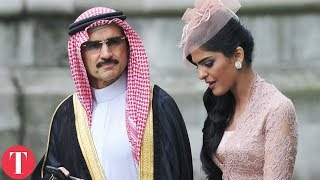 Video The Untold Lives Of The Saudi Royal Family MP3, 3GP, MP4, WEBM, AVI, FLV Agustus 2018