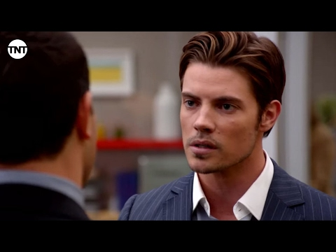 Dallas Season 3 Part 2 Promo 'This Is Oil Country'