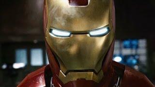 "Marvel Studios Assembling A Universe ""Robert Downey Jr Talks Iron Man"" Clip Official"