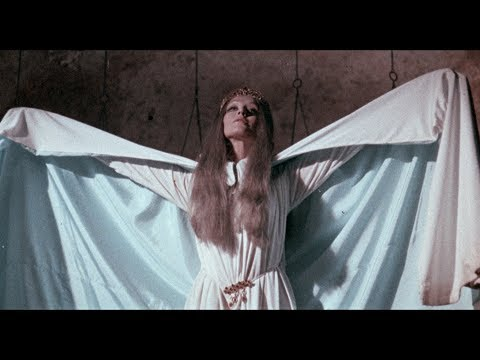 Crypt of the Living Dead: 1973 Theatrical Trailer (Vinegar Syndrome)