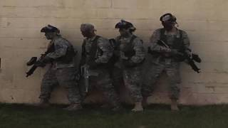 Brockport (NY) United States  city photos : SUNY Brockport Army ROTC 2016 Promo