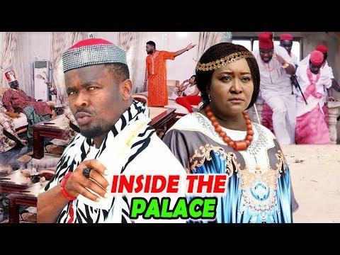 Inside The Palace Season 5 & 6 - ( Zubby Michael ) 2019 Latest Nigerian Movie