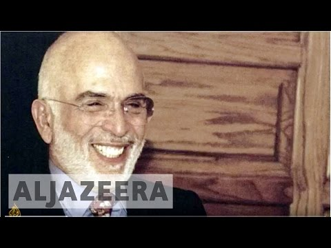 Who Was King Hussein of Jordan?