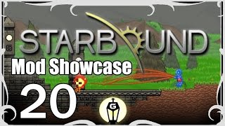 Get slimed with today's Starbound mod showcase! Slime Race Mod: https://steamcommunity.com/sharedfiles/filedetails/?id=771994865 ...