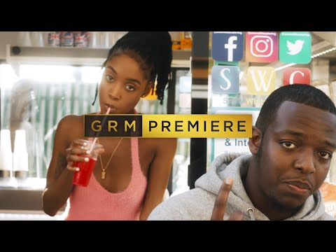 23 – CREAM [Music Video] | GRM Daily