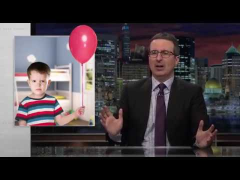 Federal Budget: Last Week Tonight With John Oliver - S04E06
