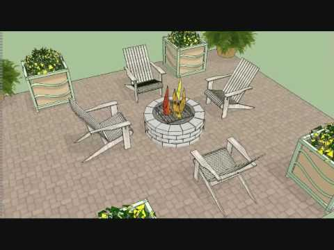 How to Build a Pyzique Fire Pit – BBQ Kit
