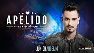 image of Junior Angelim - Apelido Carinhoso - DVD Esquecer Que Jeito
