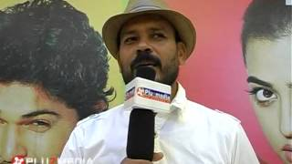 Vetri Selvan Movie Team Speaks at Audio Launch - Video