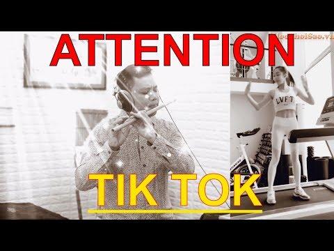Attention ✗ Nhạc Gây Nghiện TIKTOK Hay Nhất ✗ EDM TIKTOK | Đông Tà Hoàng Dược Sư | Master of Flute - Thời lượng: 3 phút, 1 giây.