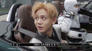 Download Lagu HD 2015 YoSeob (요섭)  BEAST(비스트) - '예이 (YeY)'  Compilation Promo BTS MV -Photoshoot- - Cut -고마워 ^ ^ Mp3