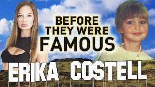 Video ERIKA COSTELL - Before They Were Famous - TEAM 10 - Jerika MP3, 3GP, MP4, WEBM, AVI, FLV November 2018