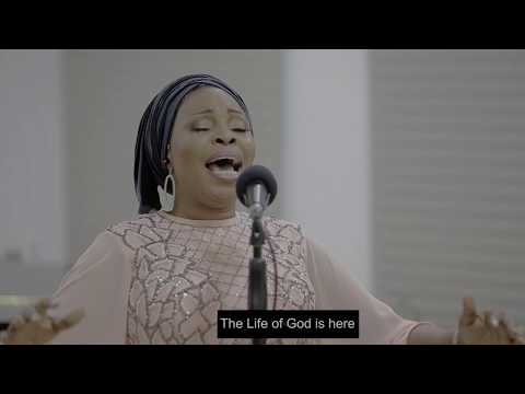 Tope Alabi ,TY Bello and George- IMOLE DE (Spontaneous Song)- Video