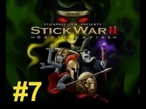 Stick Wars Part 7 - I Can't Kill the Dead