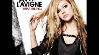 Video Avril Lavigne - What The Hell MP3, 3GP, MP4, WEBM, AVI, FLV September 2018