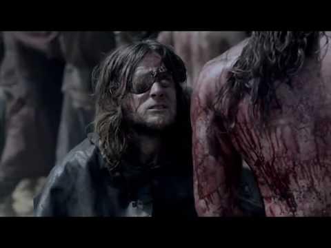 Vikings - Arne's Death