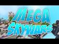 MEGA Skywars ! - SKYWARS #45