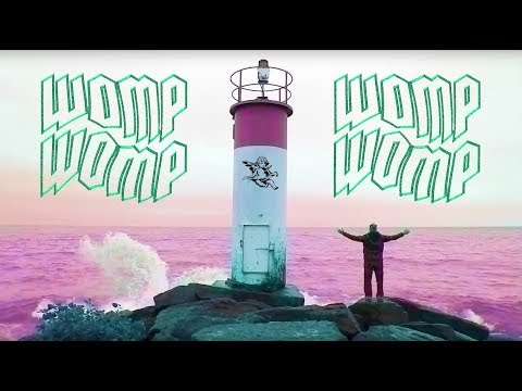 """Valee ft. Jeremih """"Womp Womp"""" [Official Lyric Video]"""