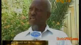 Eritrea - Tsaeda Emba 2012 ERI TV