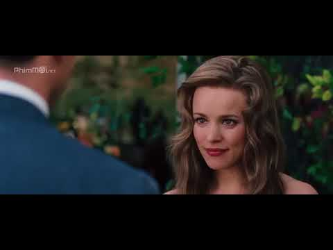 Leo asking Paige for a date (The Vow, 2012)