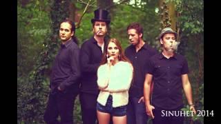 Video Ukázka z nové desky kapely SINUHET !!!