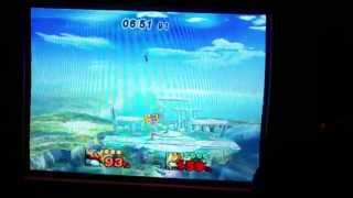 Paragon – Plup (Sheik) vs PL MVG EMP Mew2King (Fox) – Grand Finals