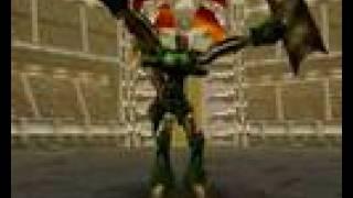 Roboforge videosu