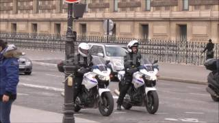 Video Louvre :03/02/2017 Arrival of the Police- (Compilation) MP3, 3GP, MP4, WEBM, AVI, FLV Agustus 2017