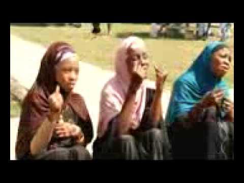 yan makaranta by  zawuyya shiekh Balarabe Gusau:  Islam song on important of education: faith and ibadat. May Allah reward the singers