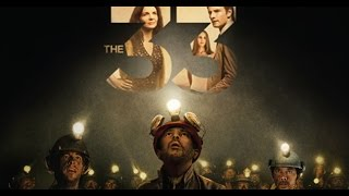 THE 33 Review - YouTube