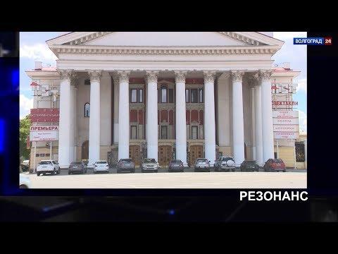 Волгоградский НЭТ: «культурная революция»? 15.11.19