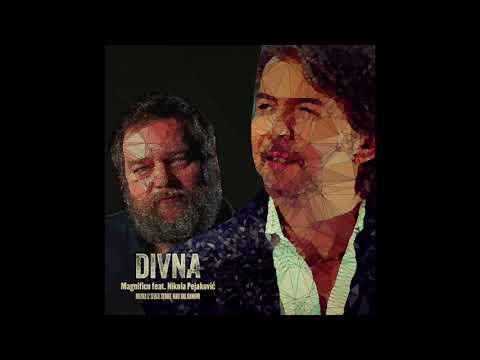 Magnifico: 'Divna' u dve verzije