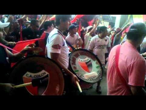 C.A.Colon De Santa Fe LDS Clasico - Los de Siempre - Colón