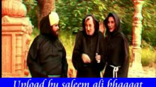 Aabra Ka Daabra Last Part 8HD BY SALEEM ALI BHAAGAT