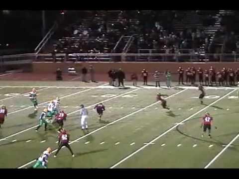 Blake Bell High School Senior Highlights 2009 video.