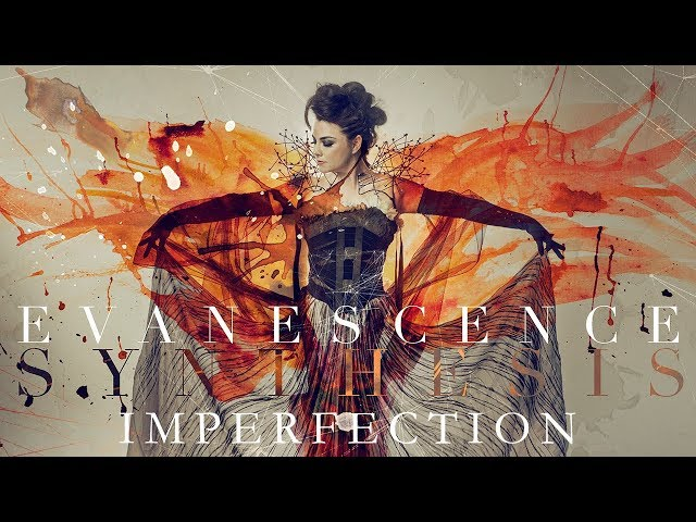 Evanescence-imperfection-official-audio