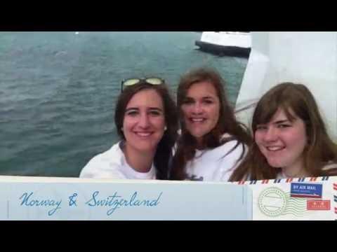 Host Family Experience - Arnold Family